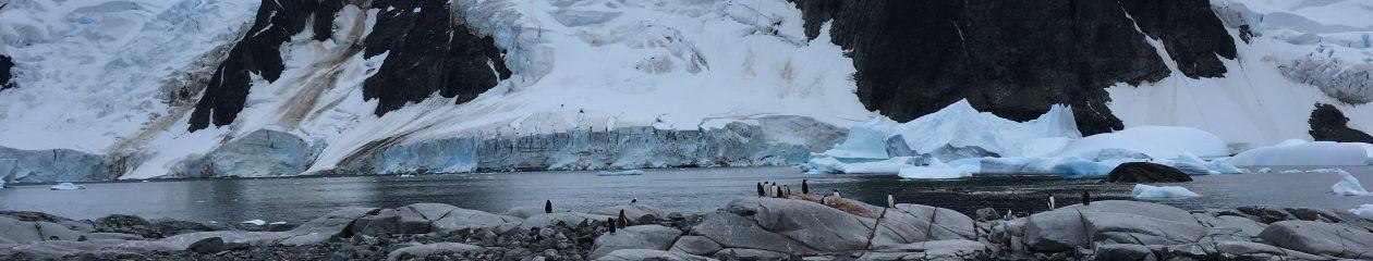 POLAR2E. College on Polar and Extreme Environments | ULISBOA